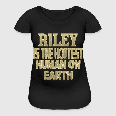 Riley - Women's Maternity T-Shirt