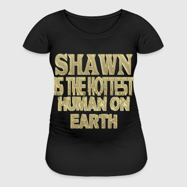 Shawn - Women's Maternity T-Shirt
