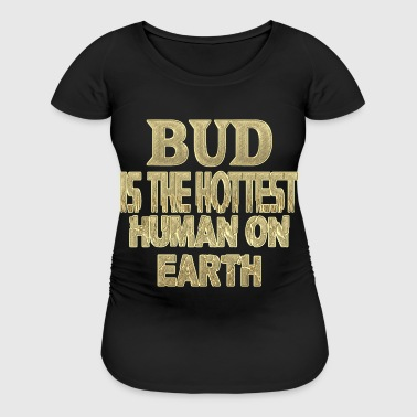 Bud - Women's Maternity T-Shirt