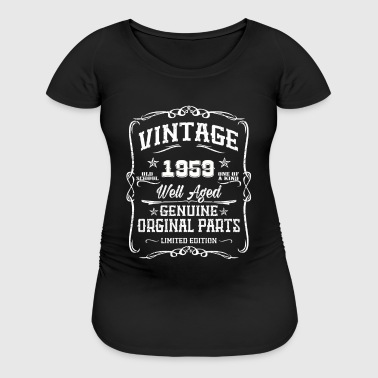 Vintage 1959 - Women's Maternity T-Shirt