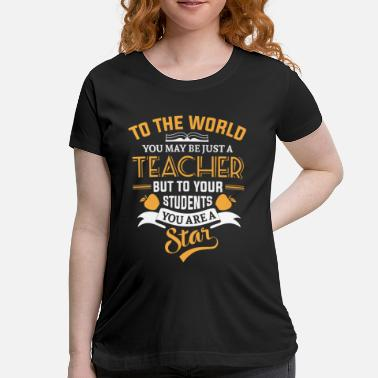 ca59c82b8c0fa0 Shop Teacher Friends T-Shirts online | Spreadshirt
