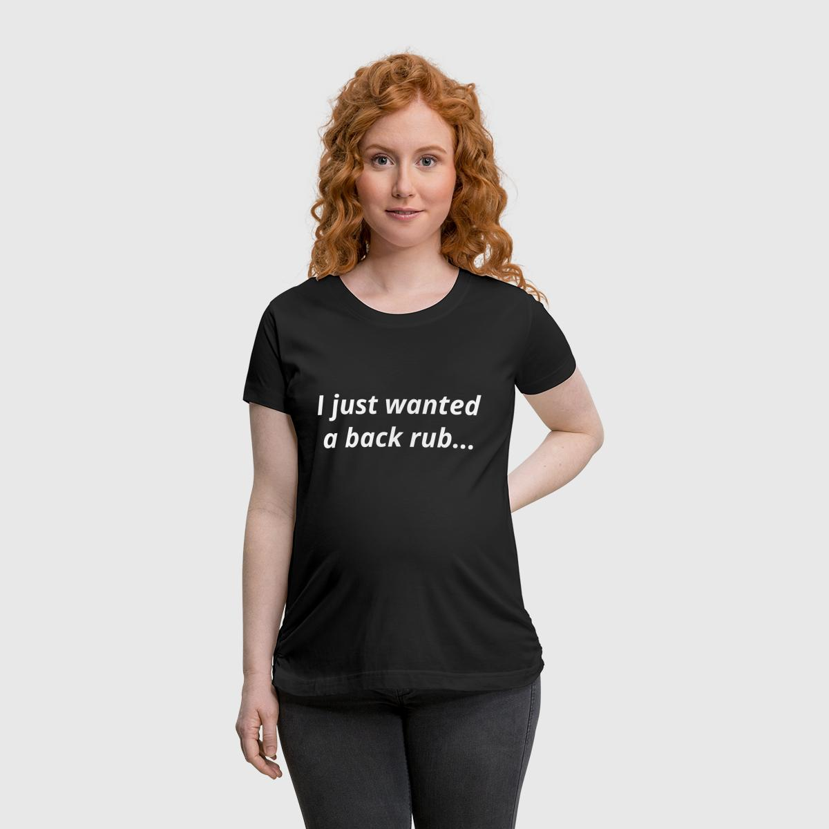 4d14bd4d0 Plus Size Maternity Shirts With Sayings - DREAMWORKS