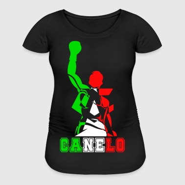 CANELO - Women's Maternity T-Shirt