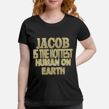 Jacob Jacob - Maternity T-Shirt
