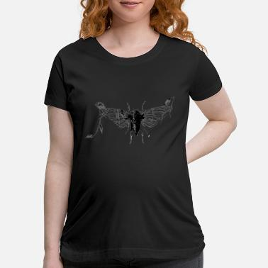 Insect insect - Maternity T-Shirt