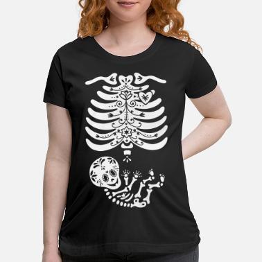 7898af533f3d Shop Baby Skeleton T-Shirts online