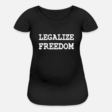 Legalize Freedom Biker T-Shirt Biker Anti Establishment All Sizes /& Colors