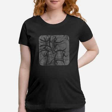 Alive alive - Maternity T-Shirt