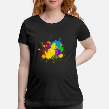 Ink ink - Maternity T-Shirt