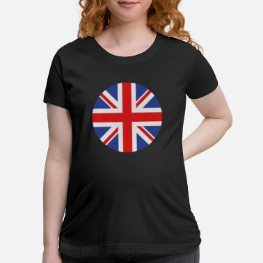 United Kingdom - Maternity T-Shirt
