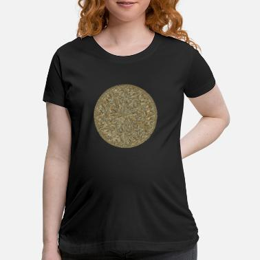 Pattern pattern - Maternity T-Shirt