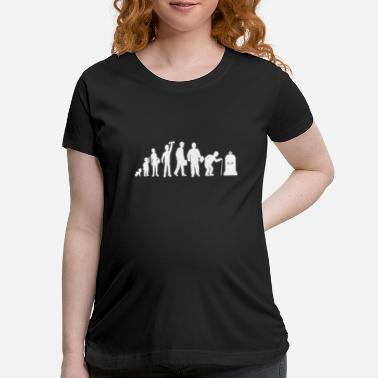 Career Career - Maternity T-Shirt