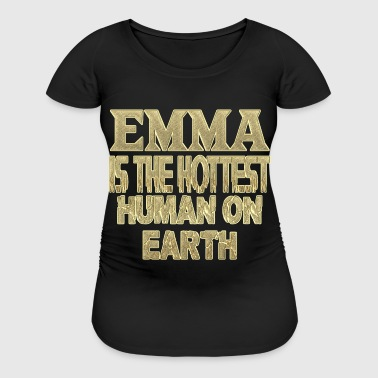 Emma - Women's Maternity T-Shirt