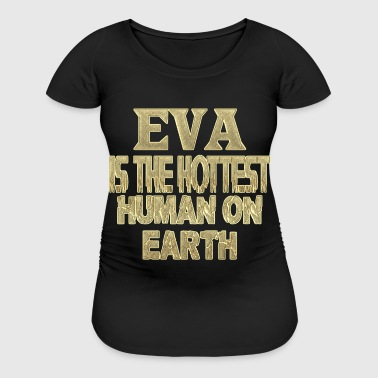 Eva - Women's Maternity T-Shirt