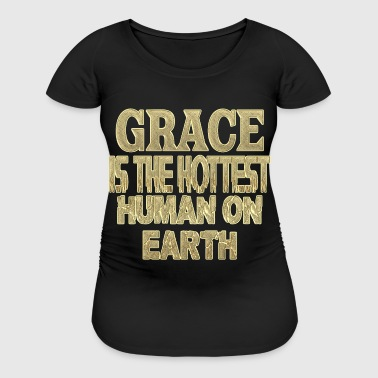 Grace - Women's Maternity T-Shirt