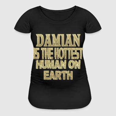 Damian - Women's Maternity T-Shirt