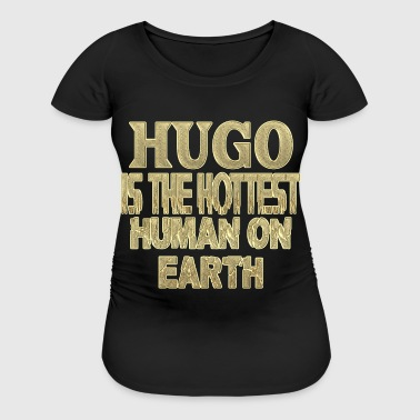 Hugo - Women's Maternity T-Shirt