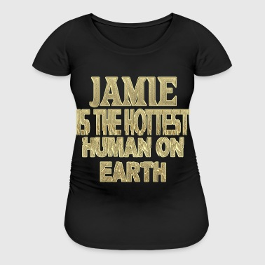 Jamie - Women's Maternity T-Shirt