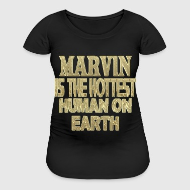 Marvin - Women's Maternity T-Shirt