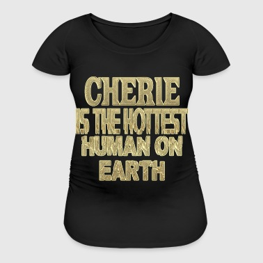 Cherie - Women's Maternity T-Shirt