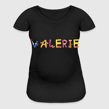 Valerie - Women's Maternity T-Shirt