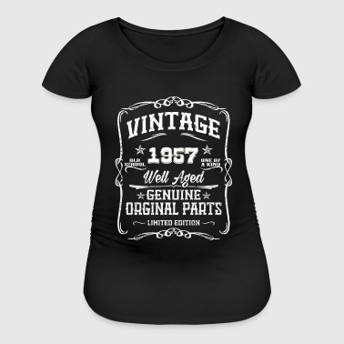 Vintage 1957 - Women's Maternity T-Shirt
