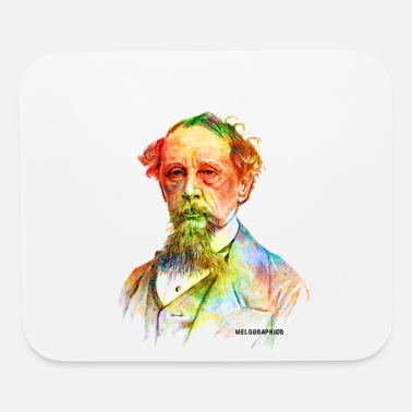 What the Dickens? | Book Lovers - Mouse Pad