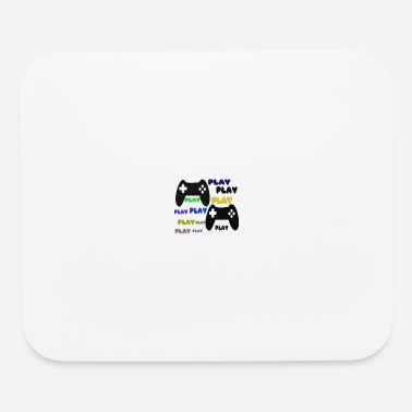 Playing play - Mouse Pad