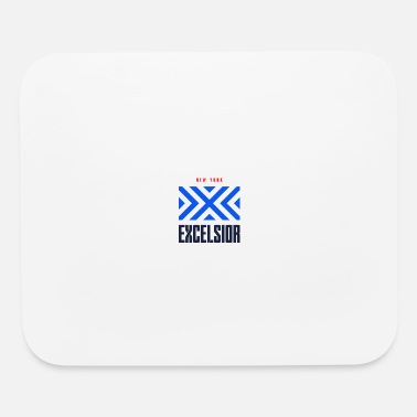 Excelsior New York Excelsior - Mouse Pad