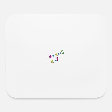 Mathematics mathematics - Mouse Pad
