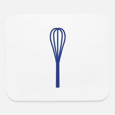 Whisk whisk - Mouse Pad