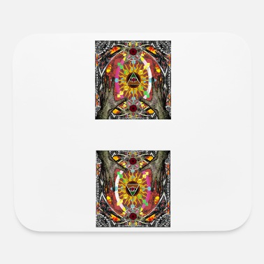 Awake NEW AGE CONFUSION 1 - Mouse Pad