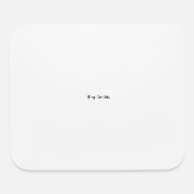 Word word word - Mouse Pad