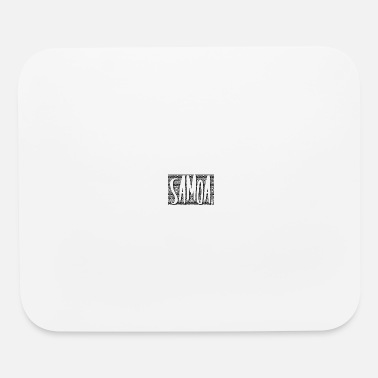 Tradition traditional Samoa - Mouse Pad