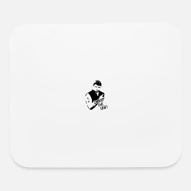 Sweep SWEEP THE LEG - Mouse Pad