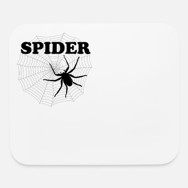 Net Spider net - Mouse Pad