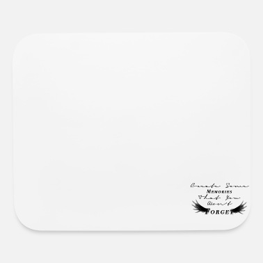 Collections Memory Collection - Mouse pad Horizontal