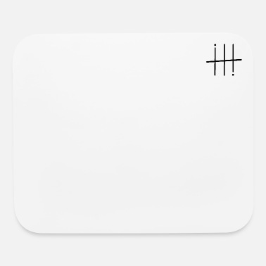 Skyler BLACK HEESH Symbol - Mouse Pad