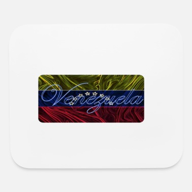 Flag Of Venezuela Venezuela - Mouse Pad