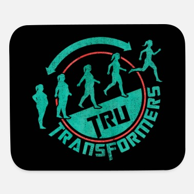 Tru Transformers mouse pad - Mouse Pad