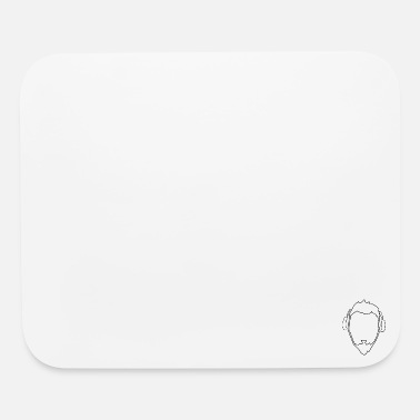 News Channel Nolic Headphones Icon - Mouse Pad