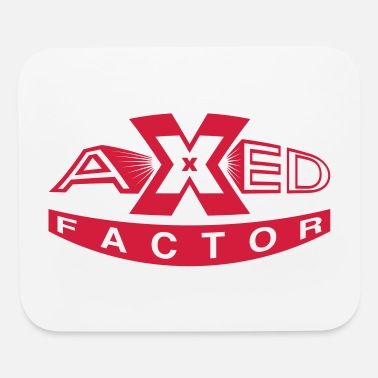 Factor The Axed Factor - Mouse Pad