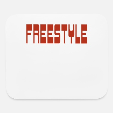 Freestyle freestyle - Mouse Pad