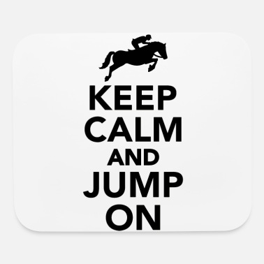 Funny Horse Sayings Horse sayings - Mouse Pad