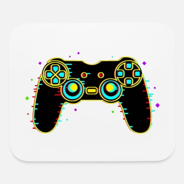 game control - Mouse Pad
