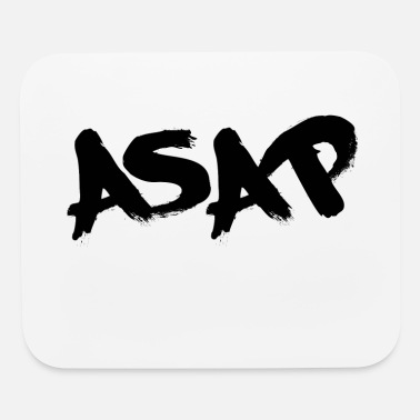 Asap ASAP - Mouse Pad