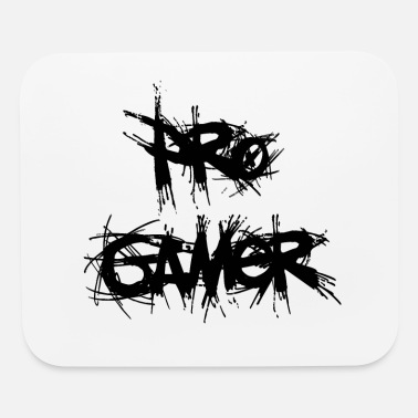 Pro Pro Gamer - Mouse Pad