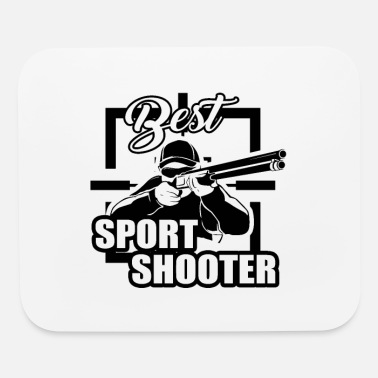Shooting Sports Shooting Sport - Mouse Pad