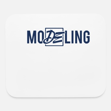 Model Modeling Fashion Top Model Model Catwalk Modeling - Mouse Pad