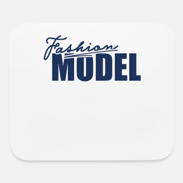 Model Top Model Modeling Fashion Model Catwalk Modeling - Mouse Pad